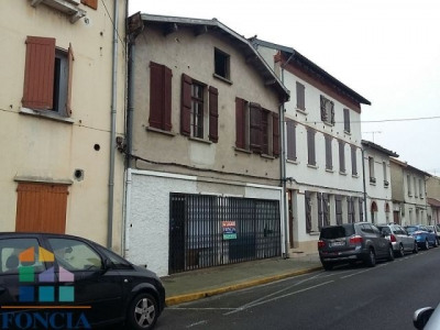 Location Local commercial Montauban
