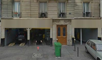 Vente Local d'activités / Entrepôt Paris 17ème