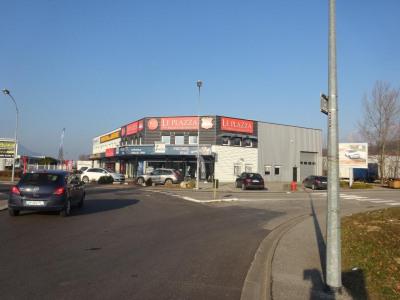 Location Boutique Chambéry