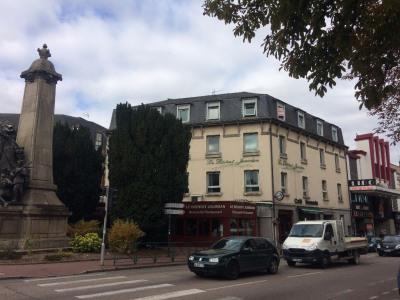 Appartement Limoges 3 pièce(s) 58 m2