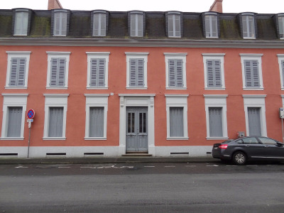 Appartement standing centre ville tarbes