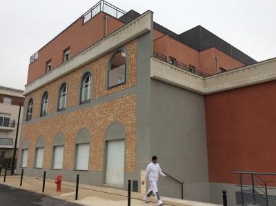 Location Boutique Corbeil-Essonnes