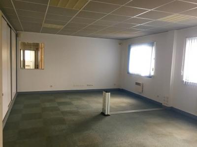Location Bureau Saint-Maximin