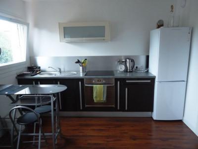 Toulouse Busca - appartement 2 pièces