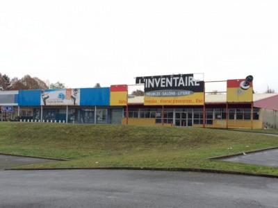 Location Boutique Mareuil-lès-Meaux