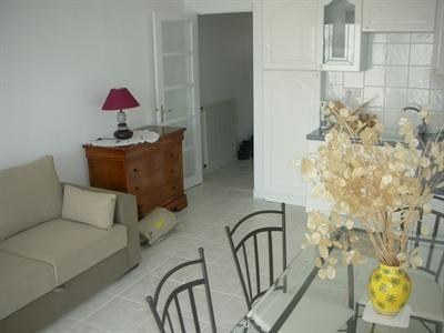 Location vacances appartement Saint georges de didonne 390€ - Photo 7