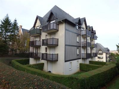 Revenda apartamento Villers sur mer 97000€ - Fotografia 7