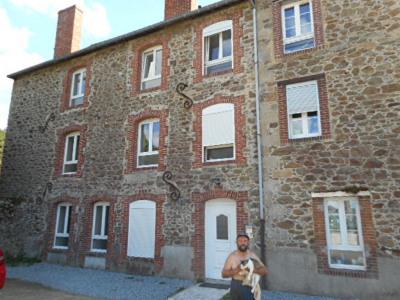 Appartement Plancoet 3 pièce (s) 55 m²