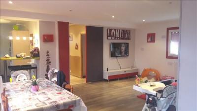 vente Maison / Villa Ploubezre