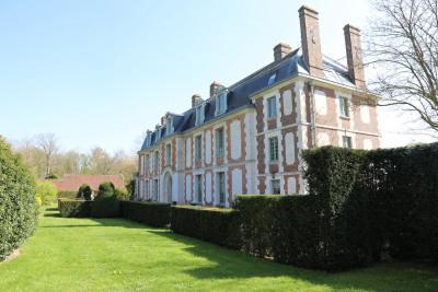 Normandie - Manoir de style Louis XIII