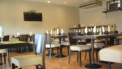 Fonds de commerce Café - Hôtel - Restaurant Marseille 10ème
