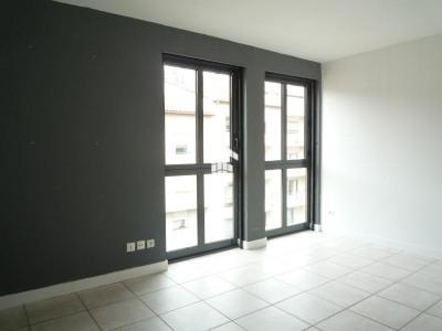 Locação - Studio - 24,53 m2 - Lyon 4ème - Photo