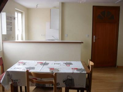 APPARTEMENT AUXERRE - 2 pièce(s) - 28 m2
