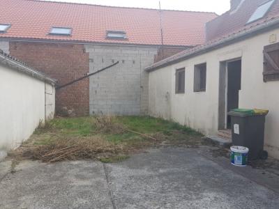 Proche wizernes, helfaut maison de 110 m² **