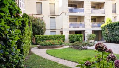 Ppartement 4 pièces avec terrasse, ascenseur et garage