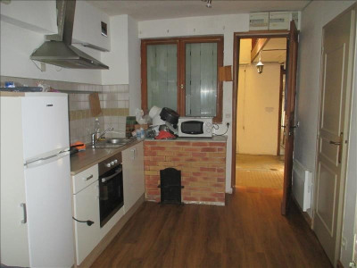 Appartement duplex