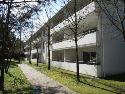 Appartement 1 chambre, terrasse et parking