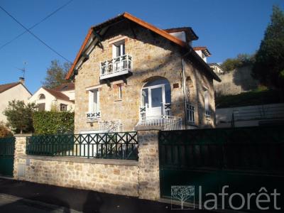 Rental house / villa St Remy les Chevreuse