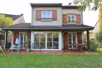 Vente maison / villa Cernay la Ville