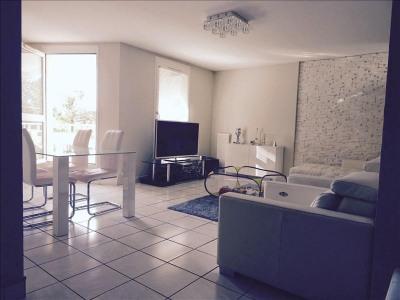 4 pièces 90.56 m²