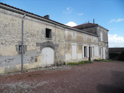 Charente house 8 rooms