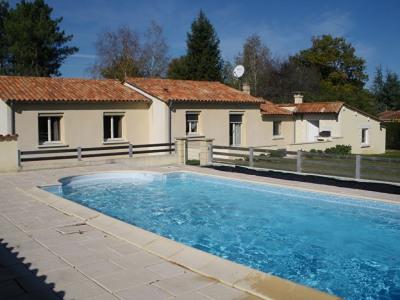 Maison CHANCELADE - 4 pièce (s) - 100 m²