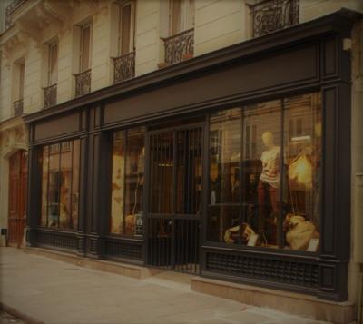 Fonds de commerce Equipement maison Paris 13ème