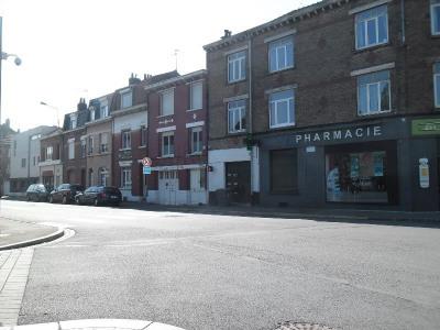 Vente Local d'activités / Entrepôt Lambersart