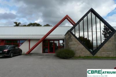 Location Local d'activités / Entrepôt Verneuil-sur-Vienne