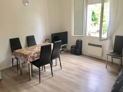 Appartement T2 35m²