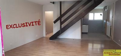 Saint-jean maison T5 de 100m² au calme