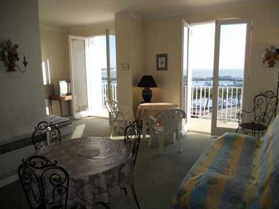 Location vacances appartement Royan 528€ - Photo 3