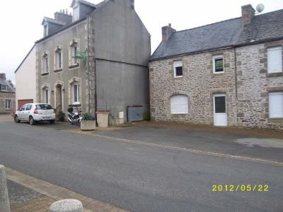 vente Maison / Villa Botsorhel/plouigneau