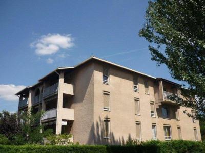 Terrasse - Appartement T3