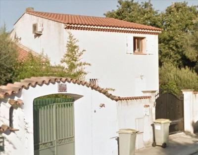 Villa T5 Les Moulières