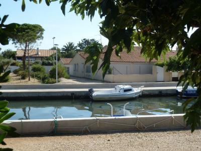 Maison Palavas Les Flots 4 pièce (s) 90 m² sur terrain de 250m²
