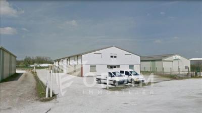 Appoigny - 570 m²