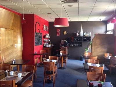 Fonds de commerce Café - Hôtel - Restaurant Rodez