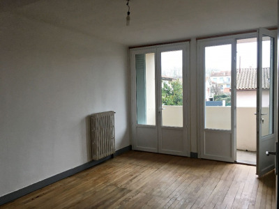 Toulouse Pont des Demoiselles Appartement 3 pièces