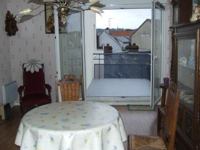 Vente appartement Sotteville les Rouen