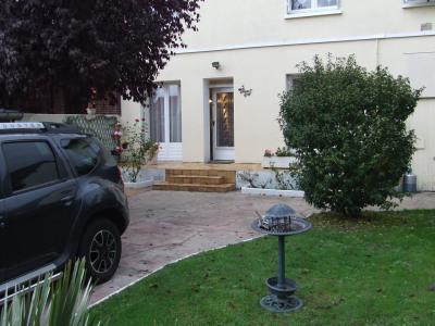 sale House / Villa Le petit quevilly