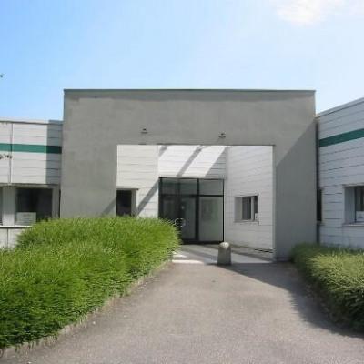 Location Bureau Reichstett