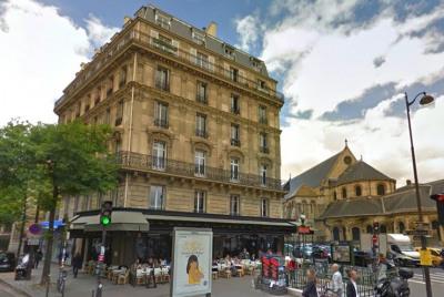 Location Bureau Paris 3ème