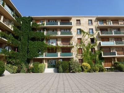 Verhuren  appartement Aix en provence 492€ CC - Foto 1