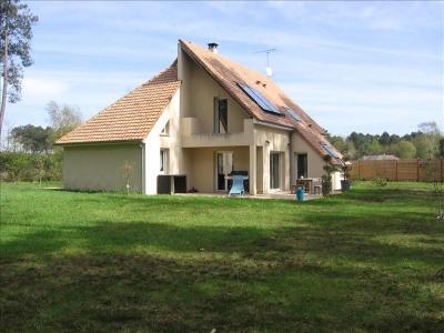 Vente maison / villa Cerans Foulletourte