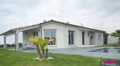 Vente maison / villa Venerque Secteur (31810)