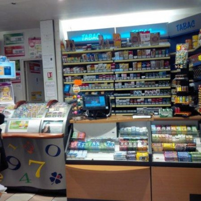 Fonds de commerce Tabac - Presse - Loto Bourg-en-Bresse