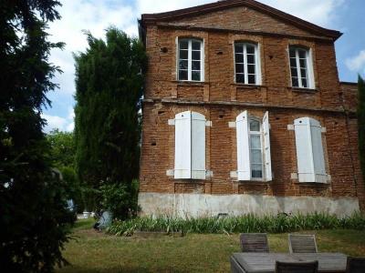 Vente appartement Montastruc-la-Conseillère