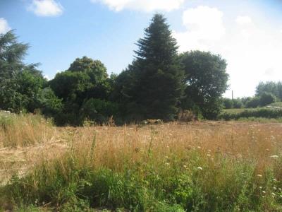 Terrain à bâtir, 976 m² - Plouaret (22420)