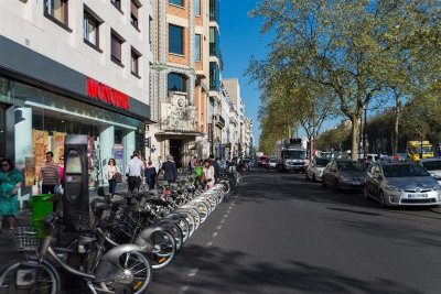 Fonds de commerce  Neuilly-sur-Seine